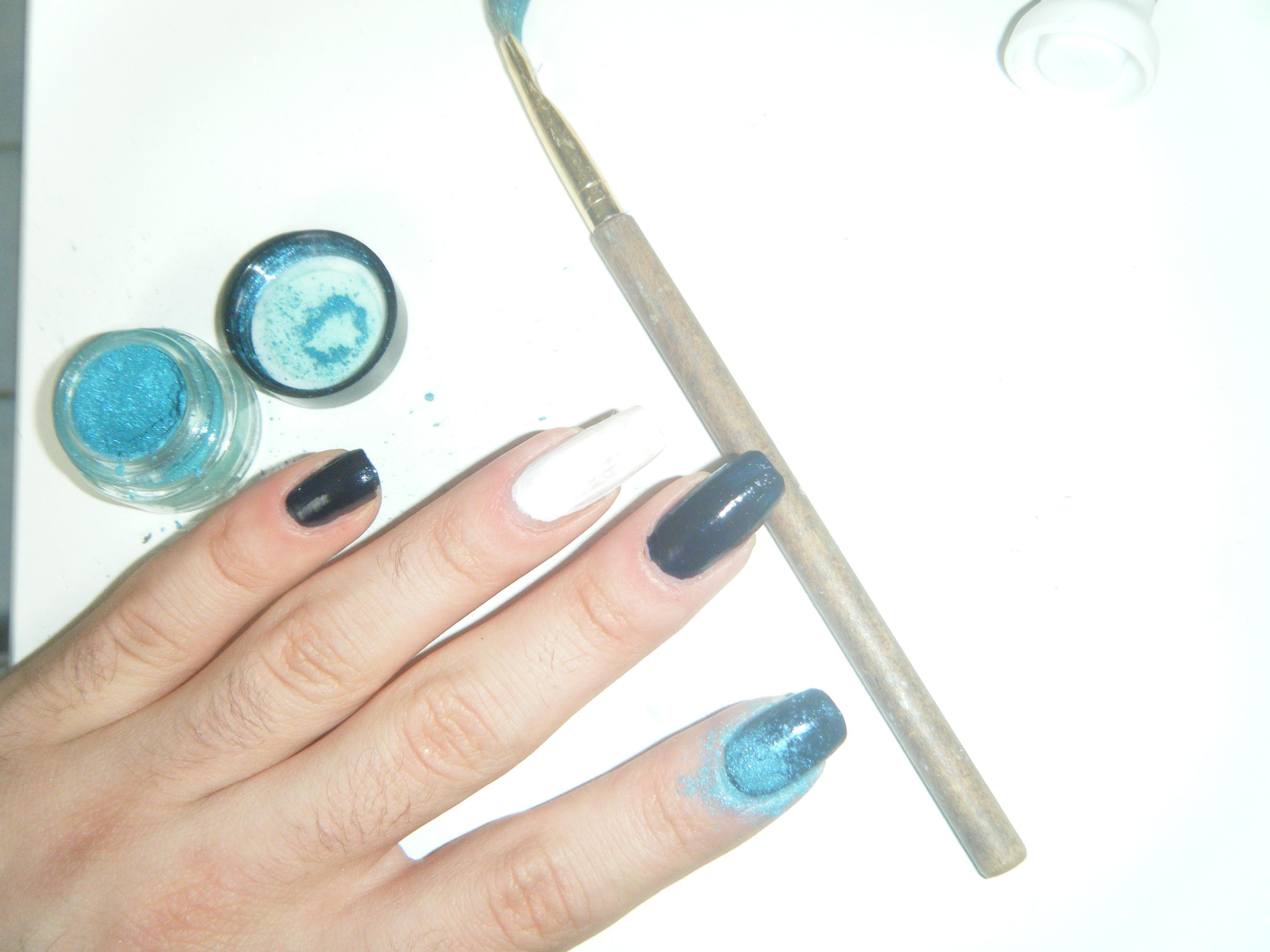 kelly rowland nails |