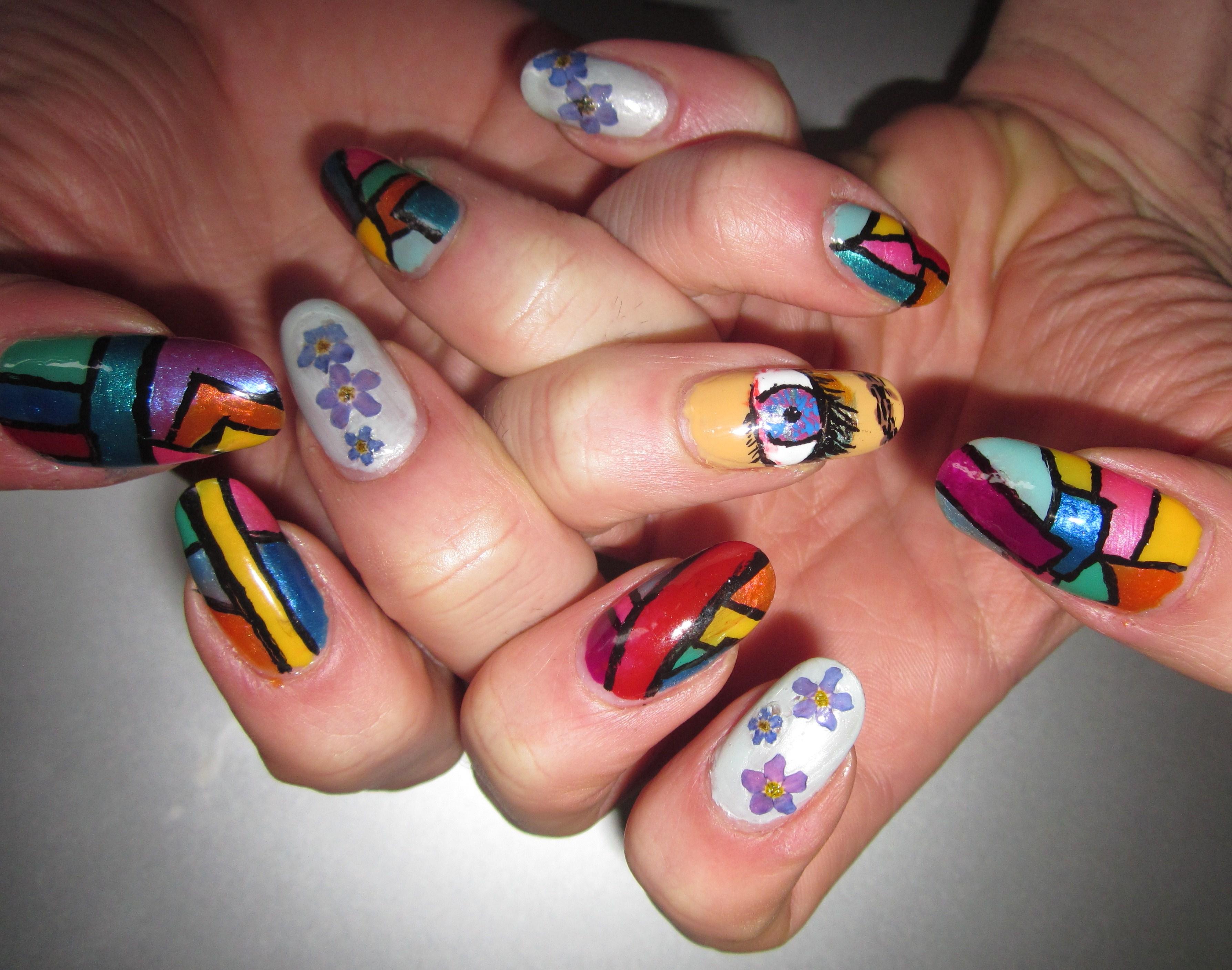 manicure |